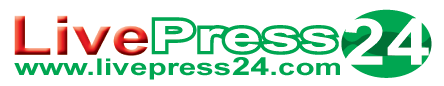 Live Press24